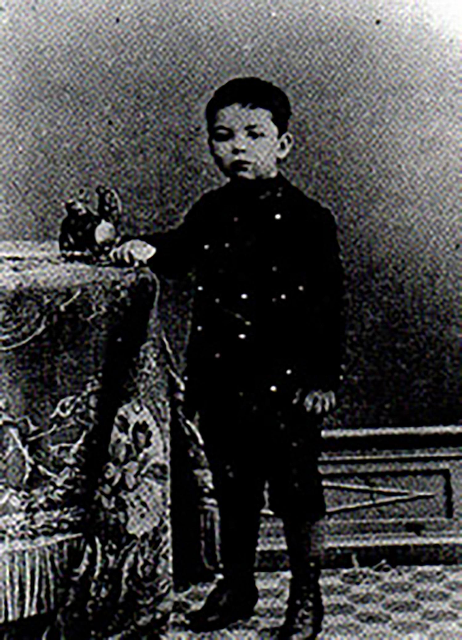 Diego in 1890:  twitter.com .
