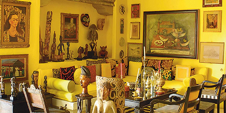 Yellow room (from cuernavaca.gob.mx).