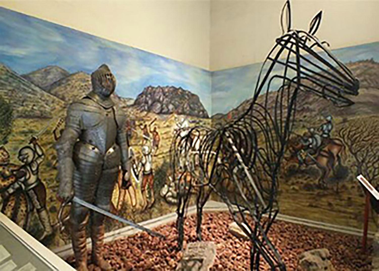 The Spanish conquerors:  guiaturisticacuernavaca.com .