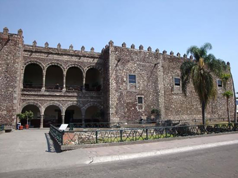 Palacio de Cortés. Photo: Tripadvisor.