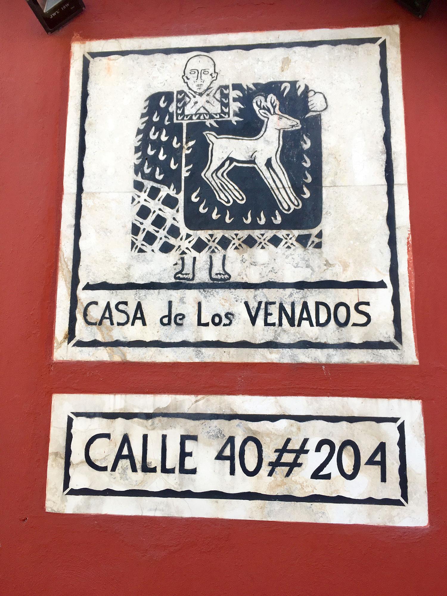 The Olmec burial at La Venta. Left: Altar 5 (back side) at La Venta.