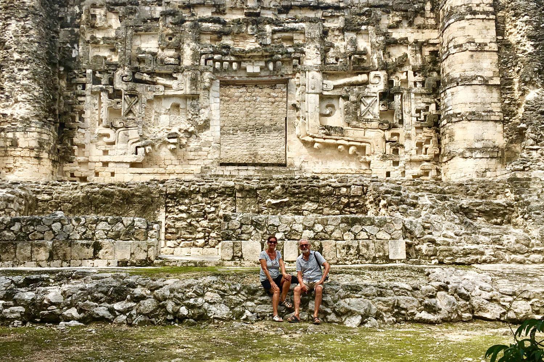 Exploring Ancient Mexico Beyond Chichén Itzá -