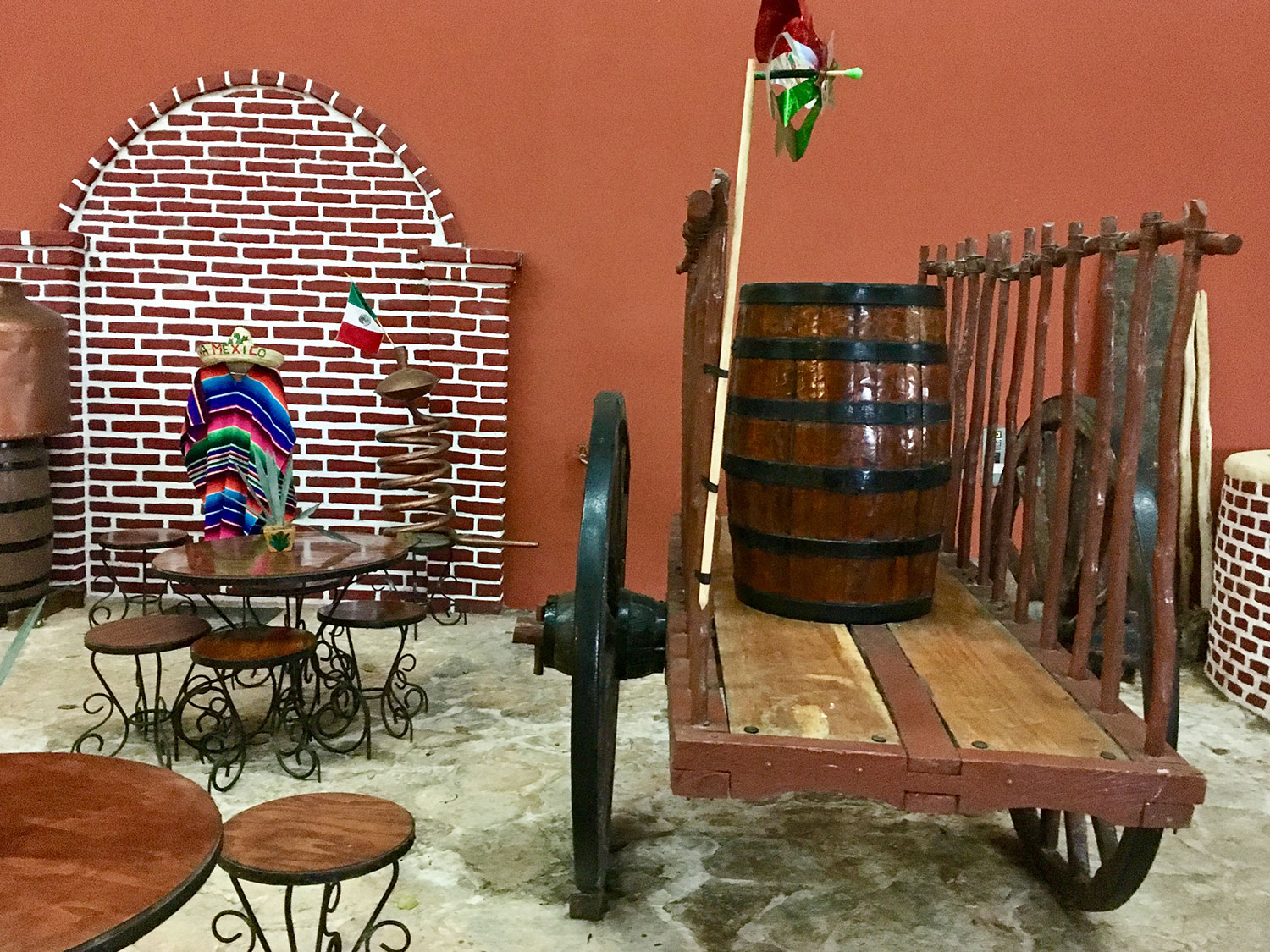 Hammocks_and_Ruins_What_to_Do_Mexico_Mayan_pyramid_tequila_Valladolid_tequileria_Mayapan_distillery_15.jpg