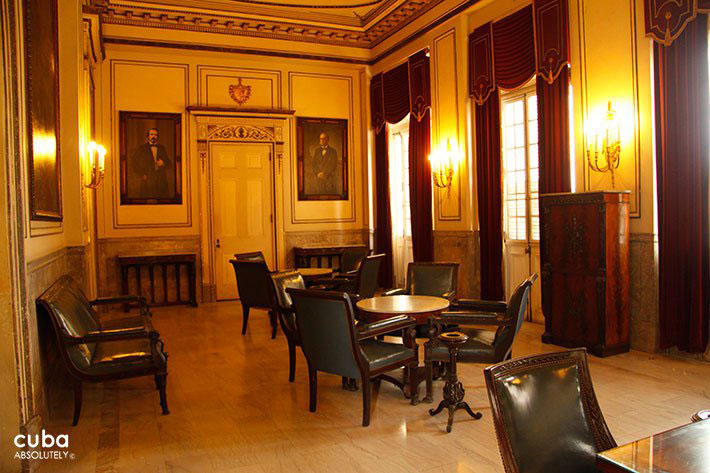 The Presidential Office:  lahabana.com .