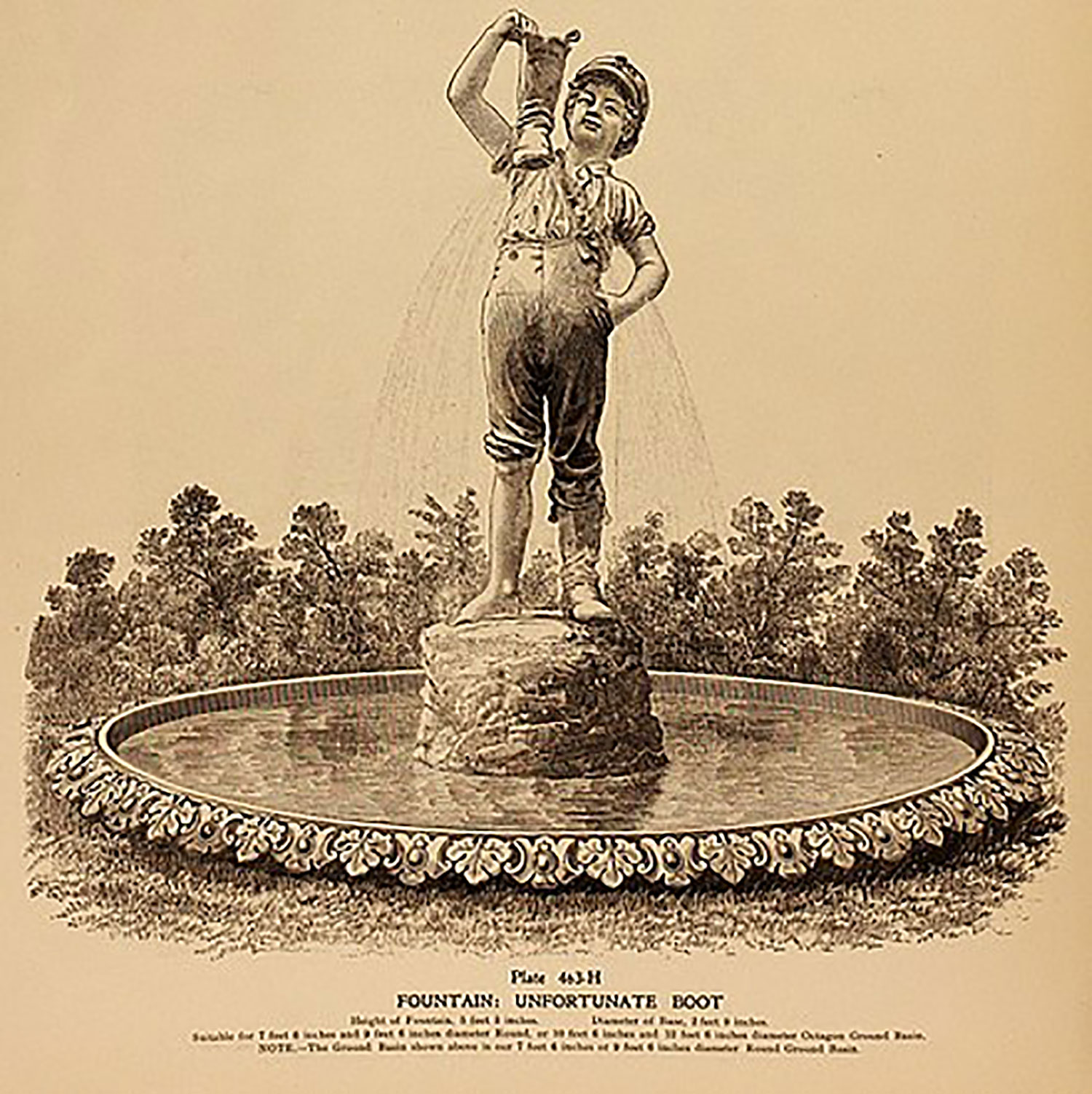 Original print on the J. L. Mott Iron Works 1925:  wikipedia.org .