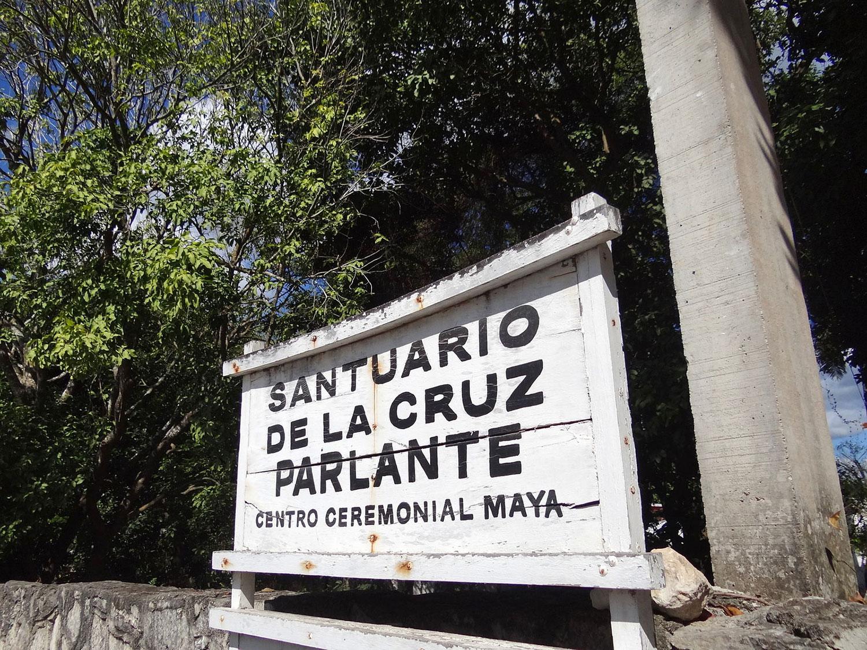 Sanctuary Felipe Carrillo Puerto:  commons.wikimedia.org .