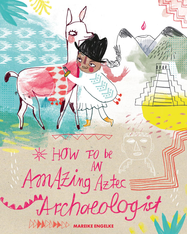 Runde 4: Ein Kinderbuch-Cover