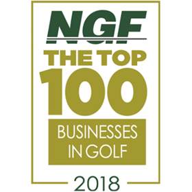 """AHEAD is one of the top headwear brands in golf and is a leading hat supplier to the USGA, PGA of America, Ryder Cup and numerous PGA Tour events along with more than 5,000 green grass and resort shops worldwide.""    - NGF"