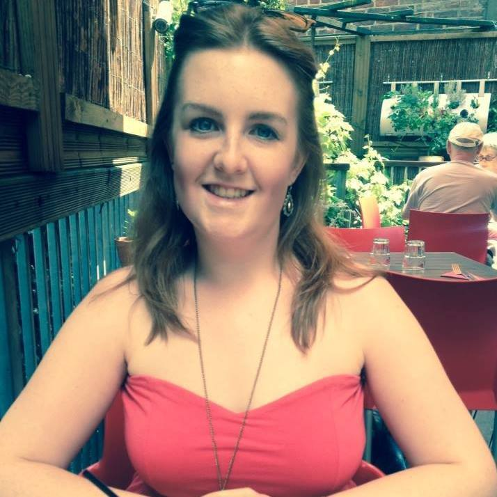 Clare   Social Writer and Political Commentator  T:  @clarecalder   IG:  @clarey_92