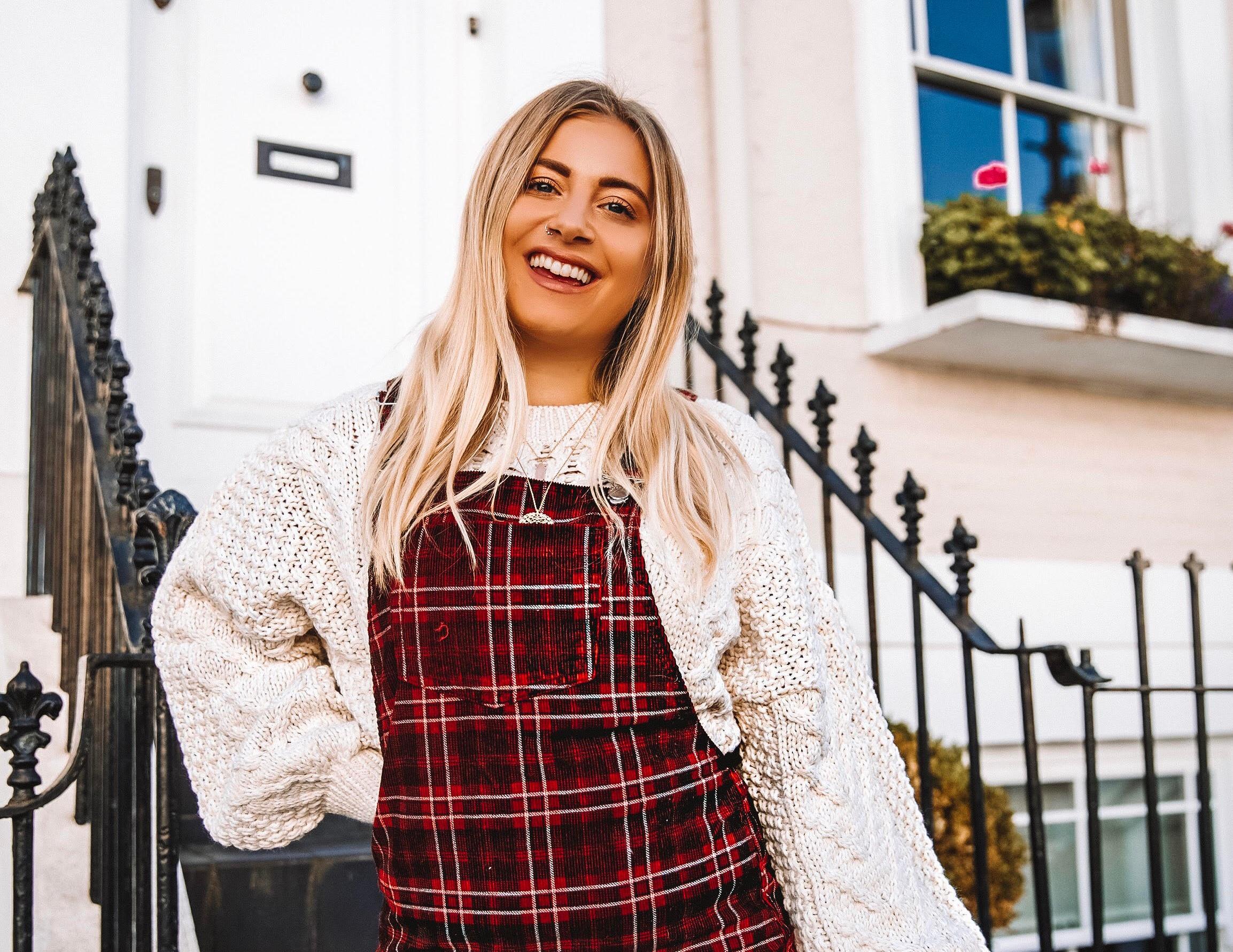 ali hemsley brighton girl blogger