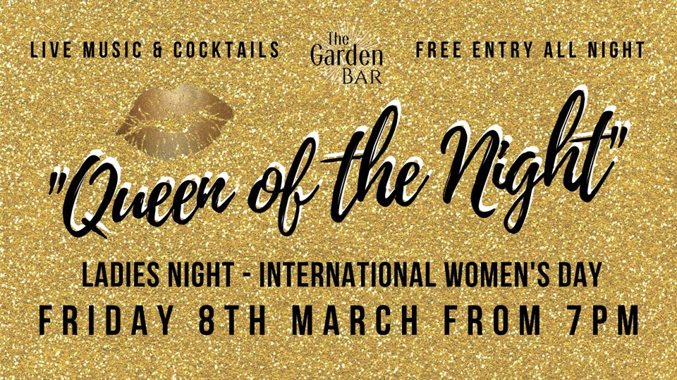 international women's day brighton girl events