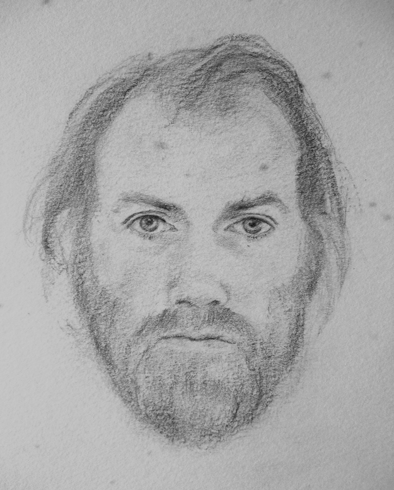 Self Portrait aged 30