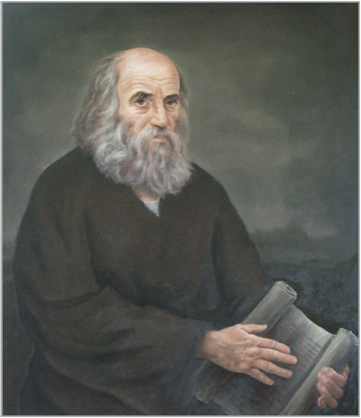 "St. Paul 34 x 39"" 2001"