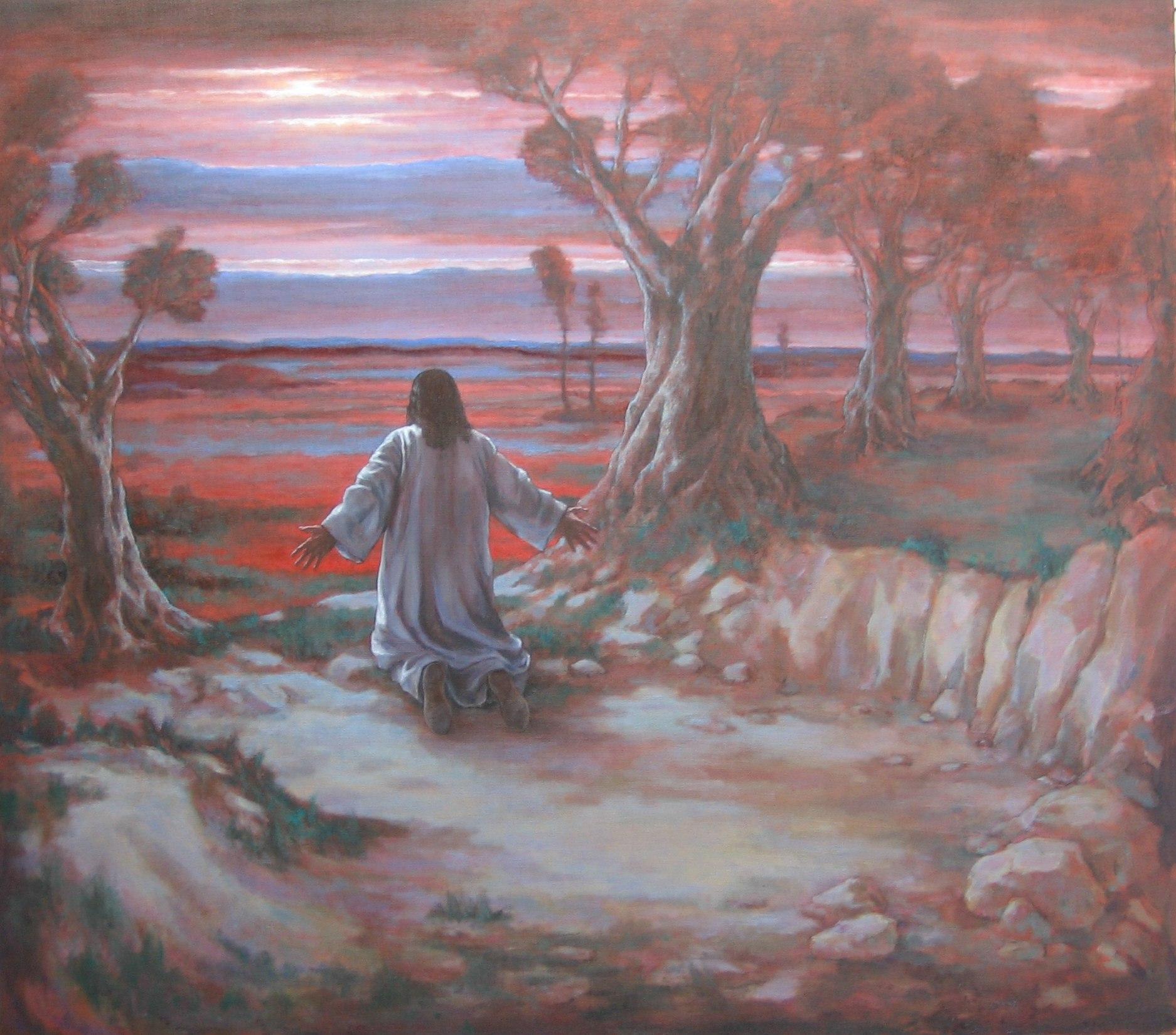 Gethsemane 44x38'' 2006.jpg