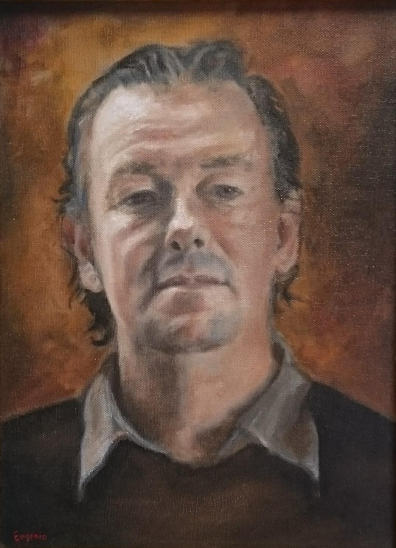 Tim O Sullivan