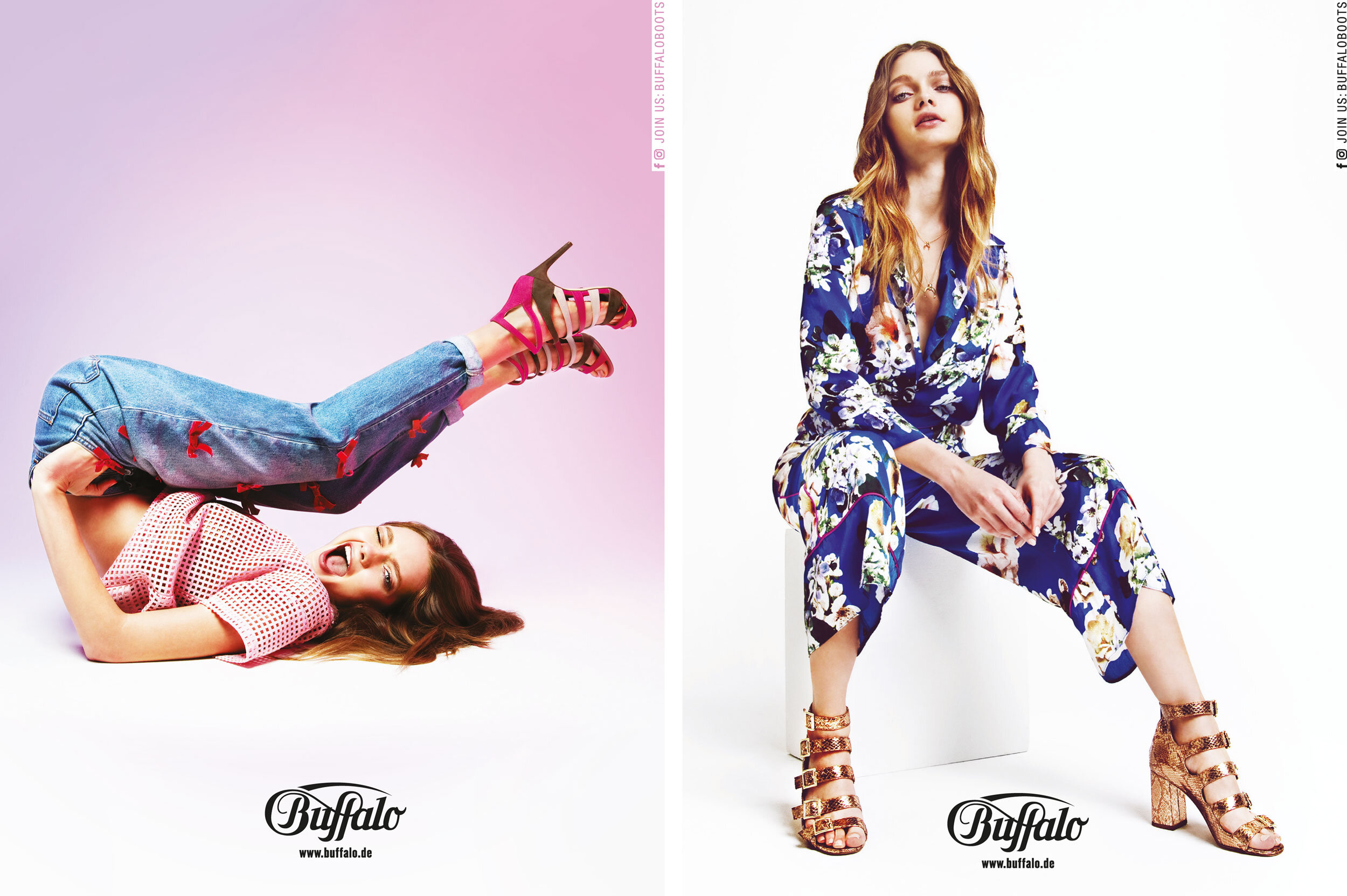Jan Mielke Photography Fashion Photographer