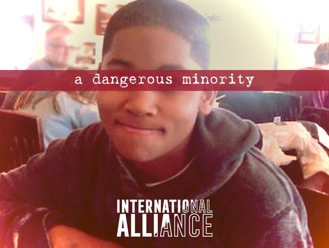 A Dangerous Minority.jpg