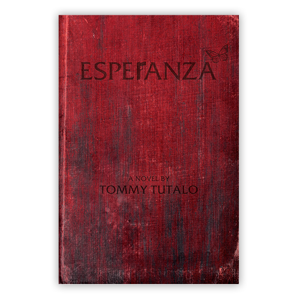 ESPERANZA - Three journals left behind by Gabriela, after her untimely death, for her daughter, Sarita, a young adult, become windows into the past...READ MORE