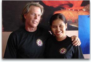 Mike & Joan