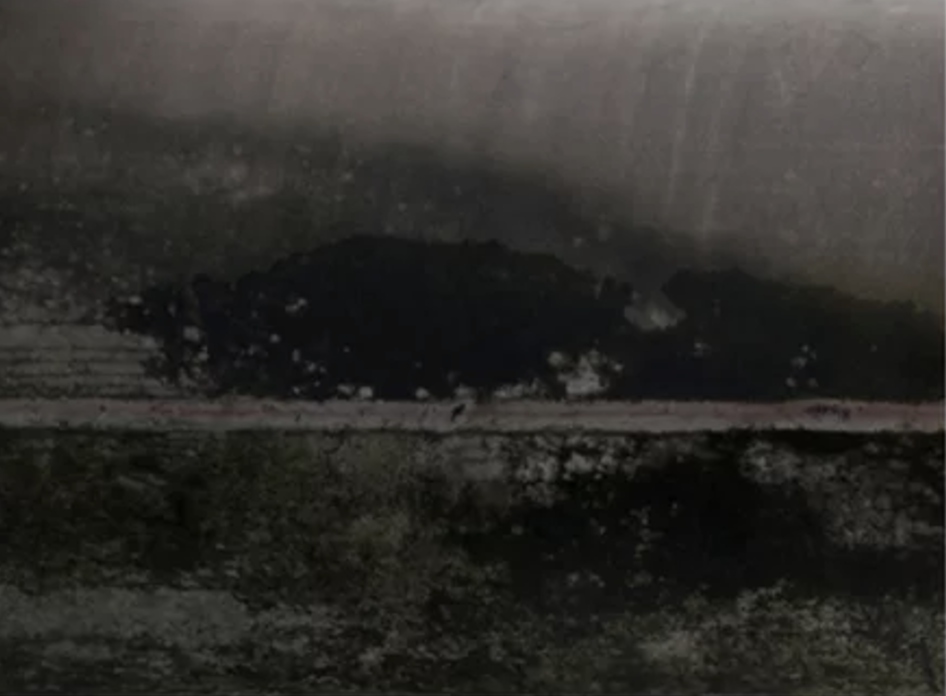 Isabel Devos,Rehearsal for a landscape, 2016
