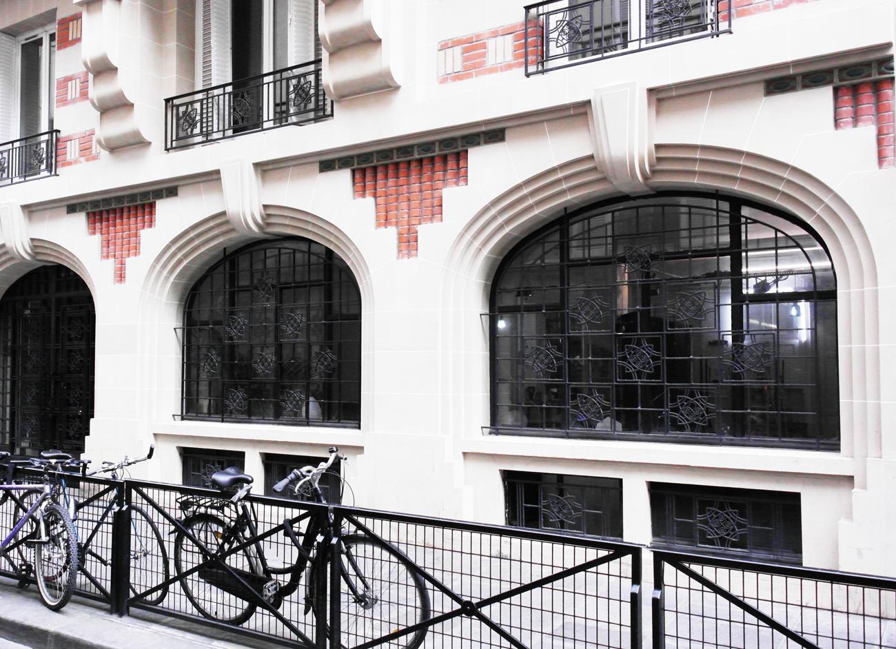 """celeste"" installationat galerie mi* paris : whole exhibition, and display + interactivity for (23, rue chapon Paris 3°)."