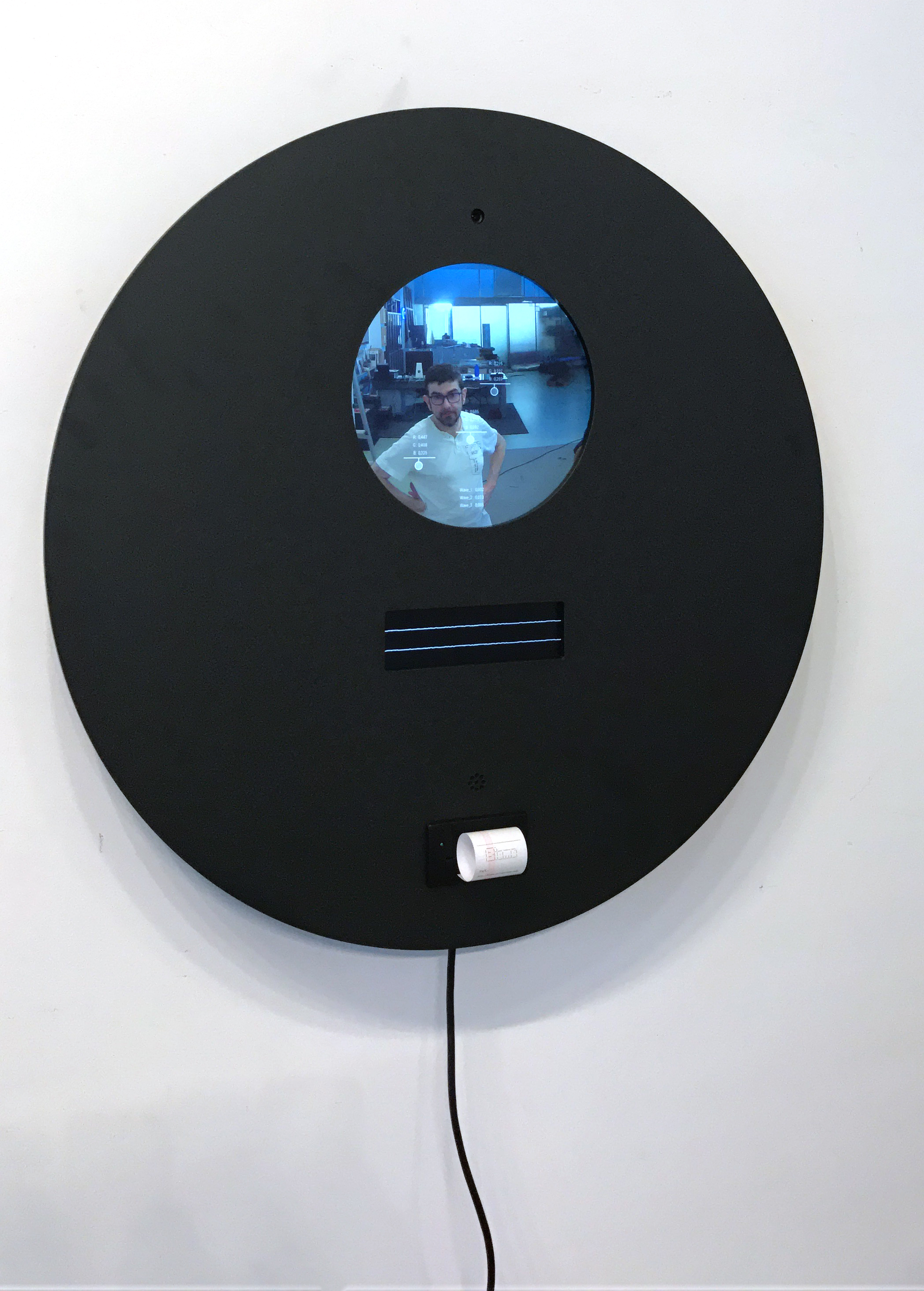 bioma (sculpture)