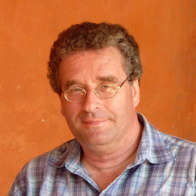 Pieter van der Ree