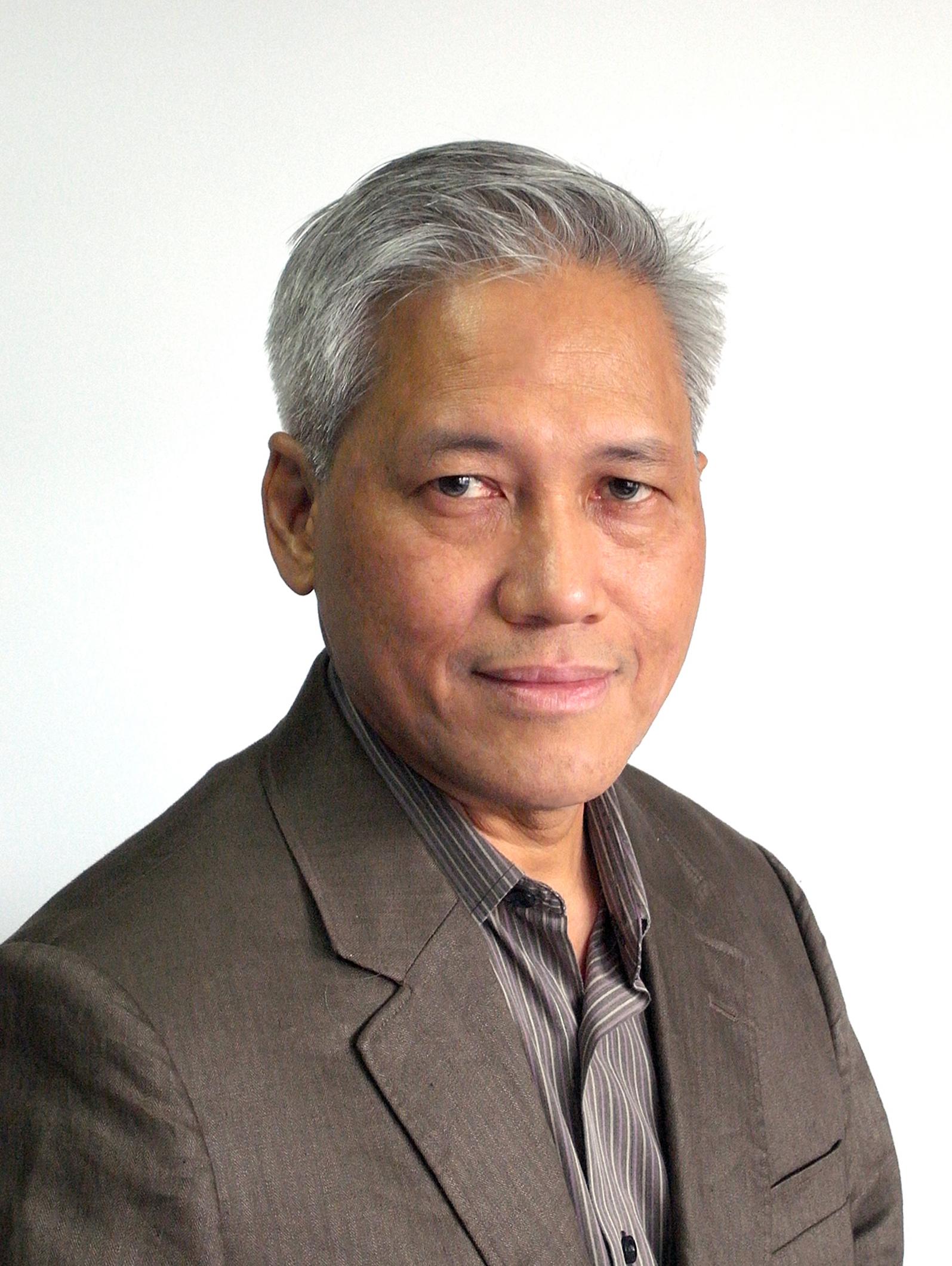 Paulo Alcazaren