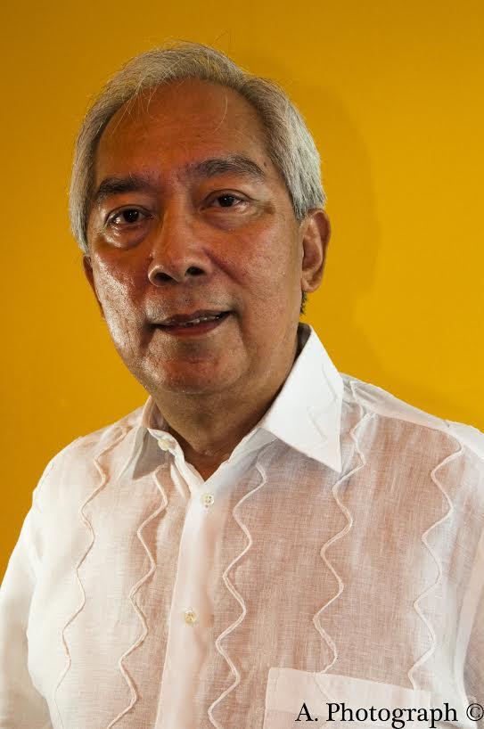 Augusto Villalon