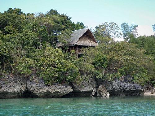 Narai Cove Guimaras