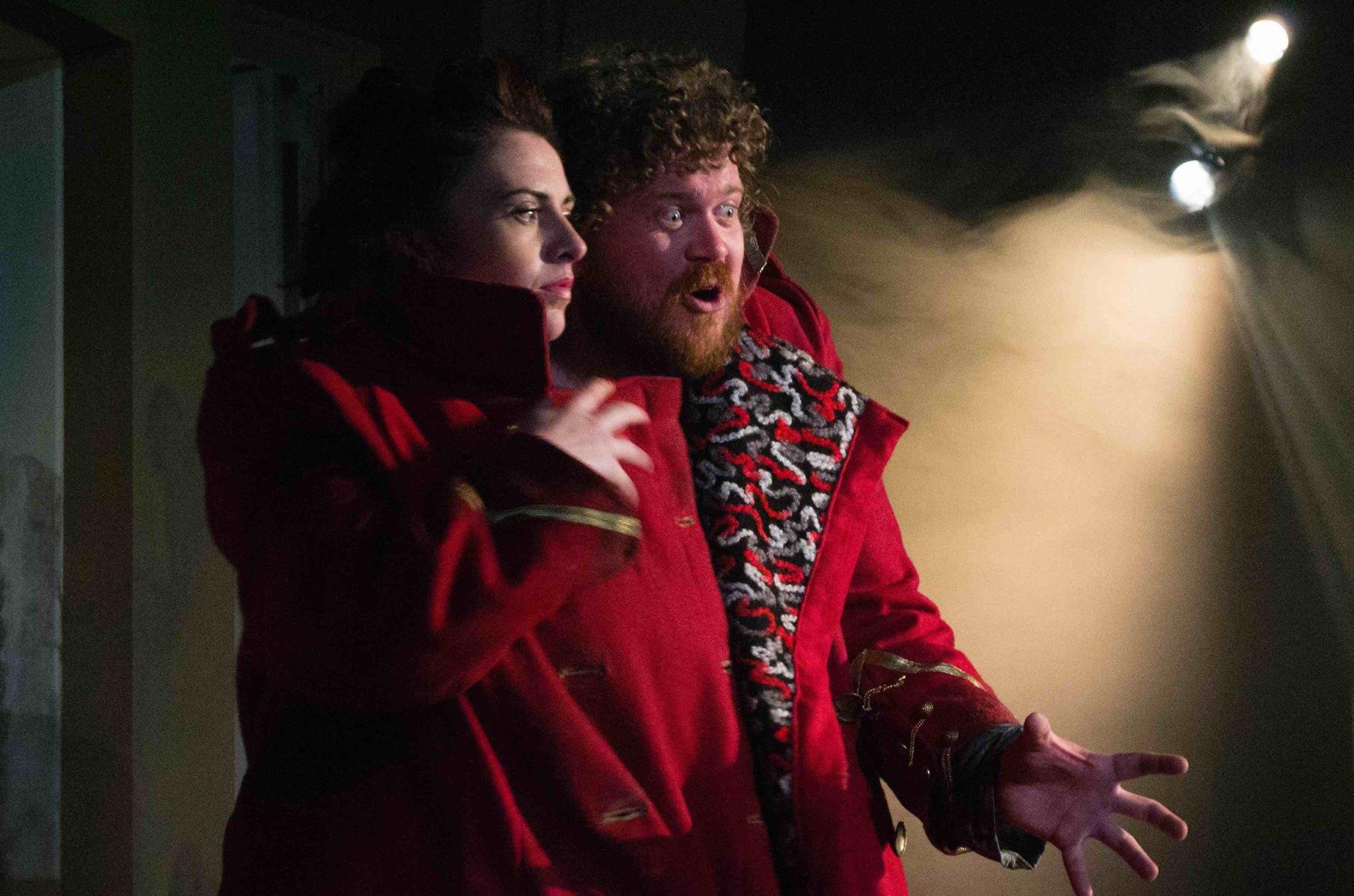Hiatus, Tinderbox Theatre Company