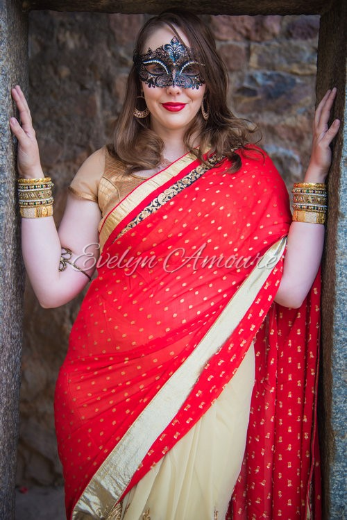Evelyn Amoure Indian Photoshoot (23).jpg