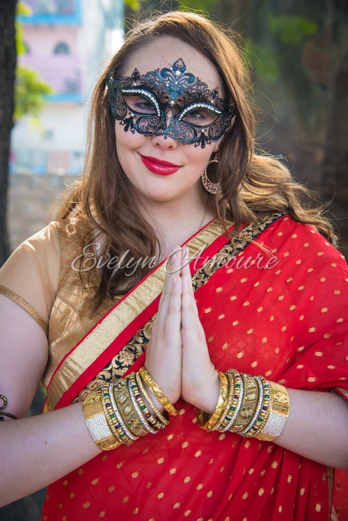 Evelyn Amoure Indian Photoshoot (28).jpg