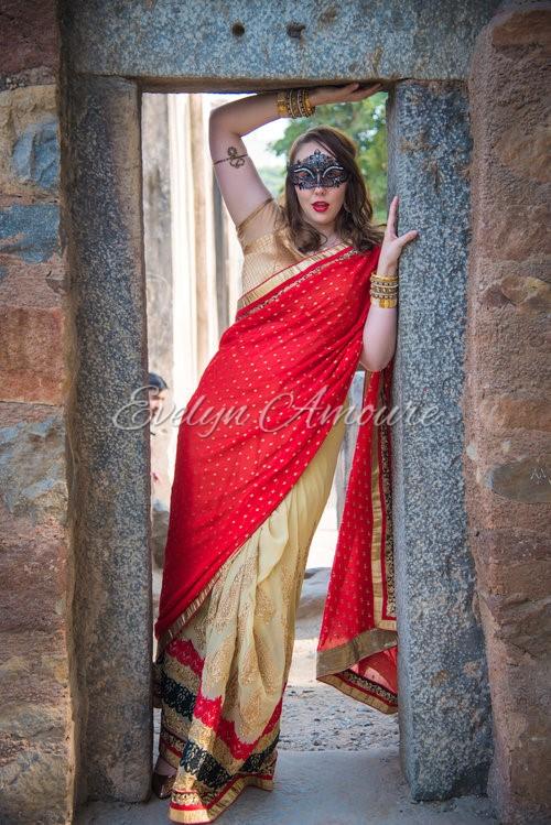 Evelyn Amoure Indian Photoshoot (25).jpg