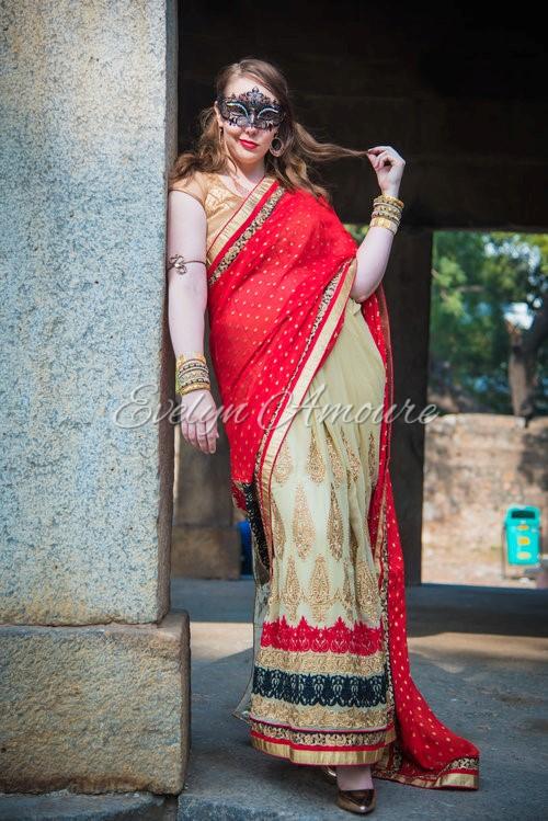 Evelyn Amoure Indian Photoshoot (32).jpg