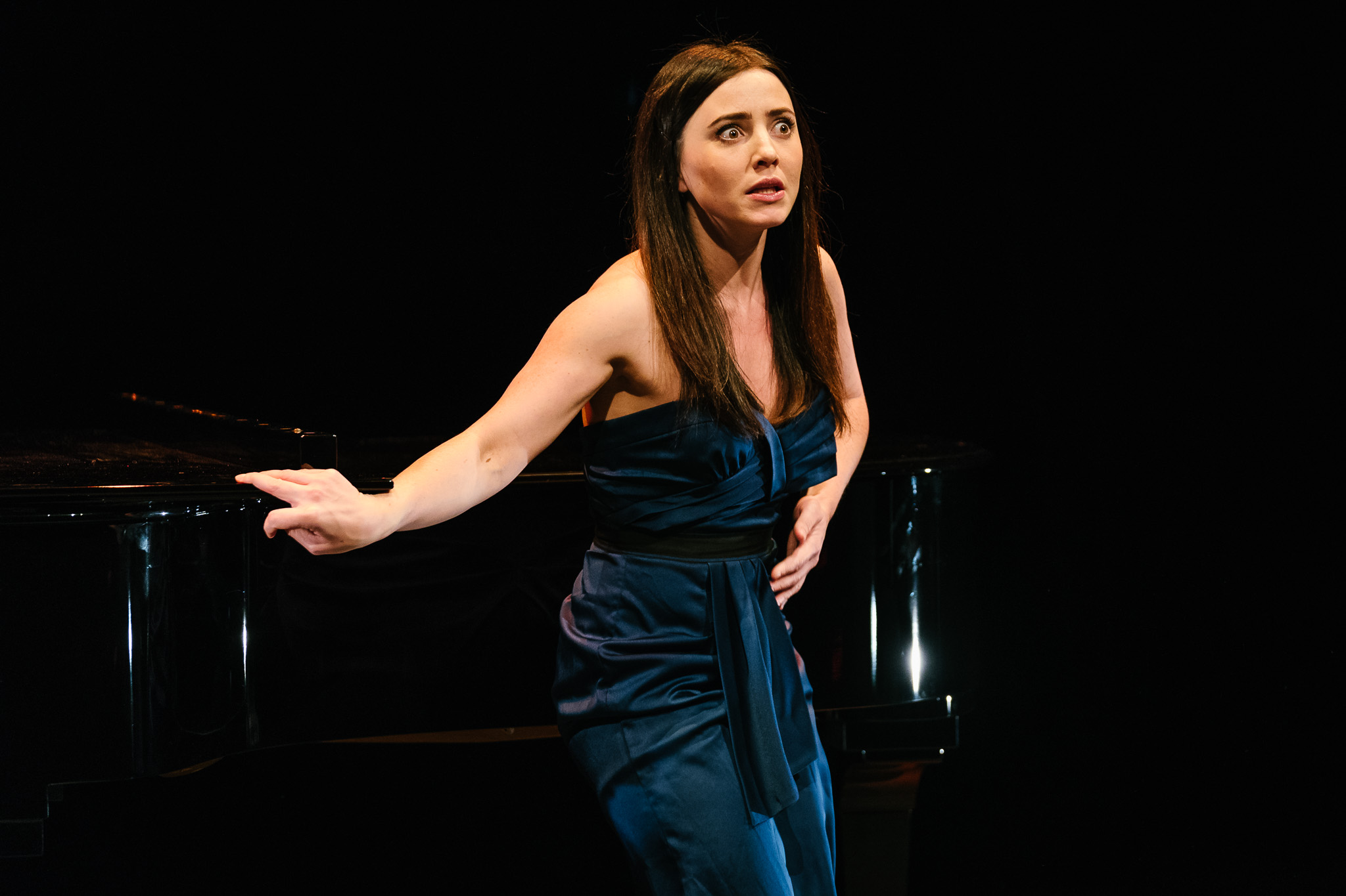 Norma Nahoun, soprano