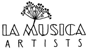 LA MUSICA - ARTISTS