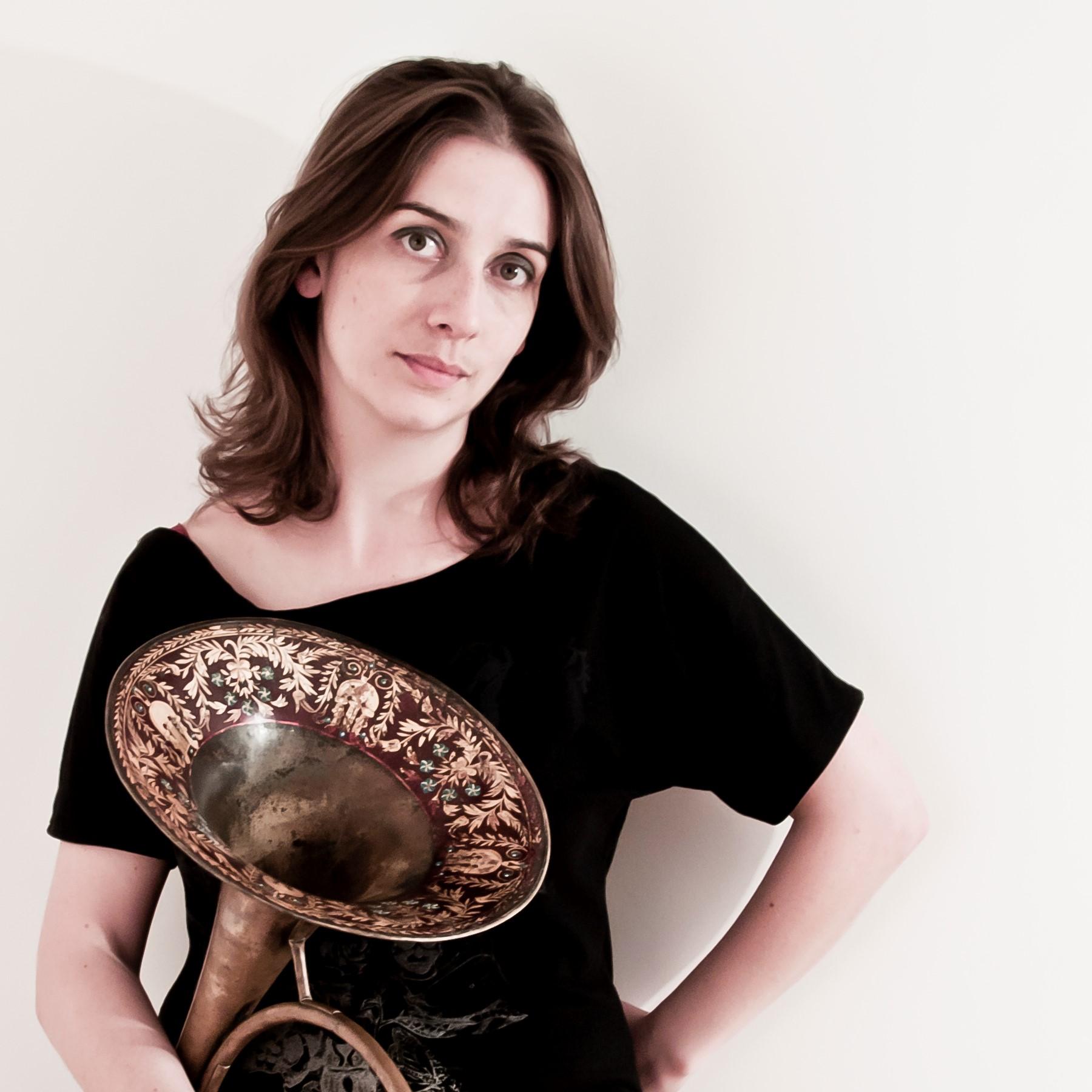 Anneke Scott, cor