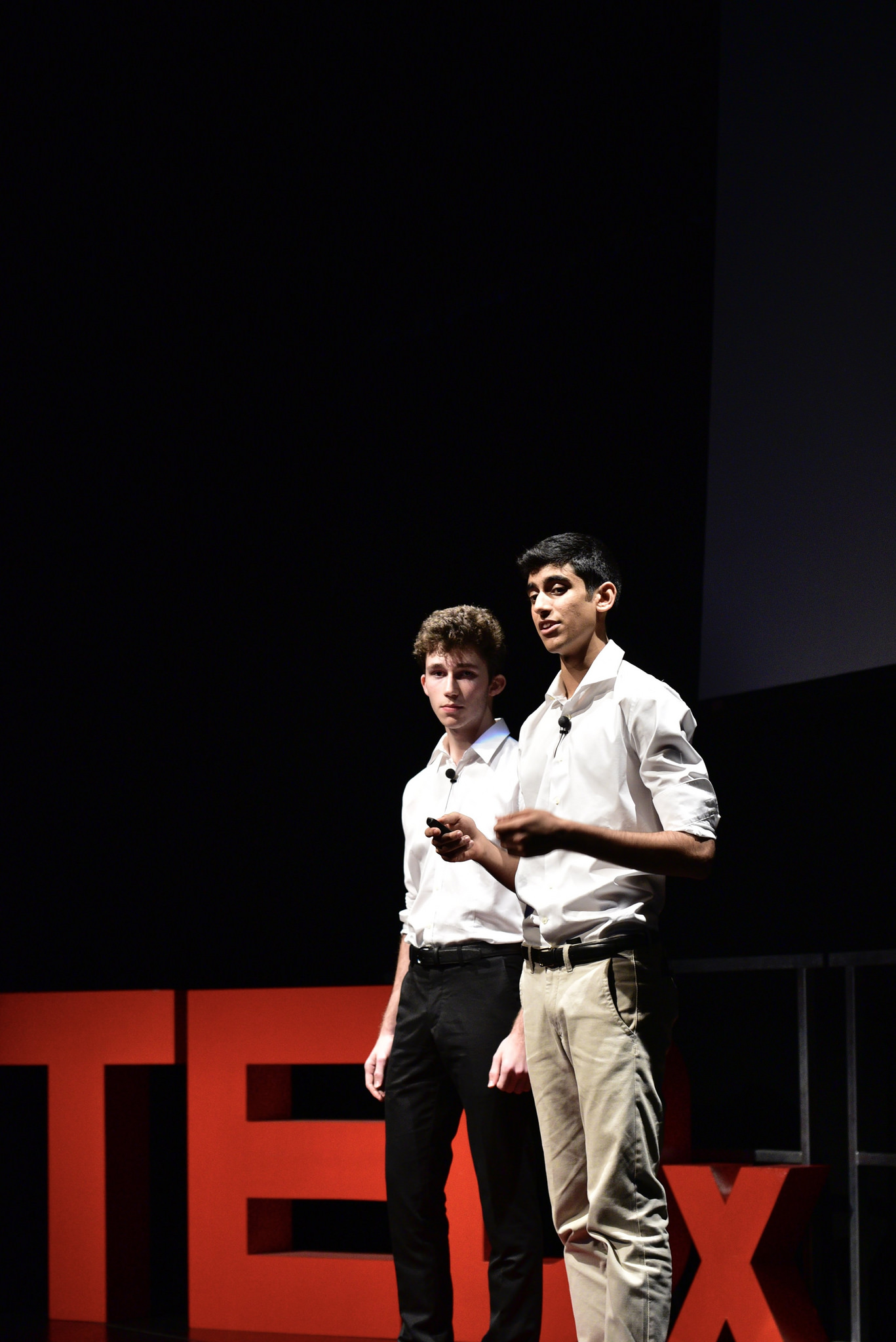 Antony Awad and Zain Asghar - Privatization of Space