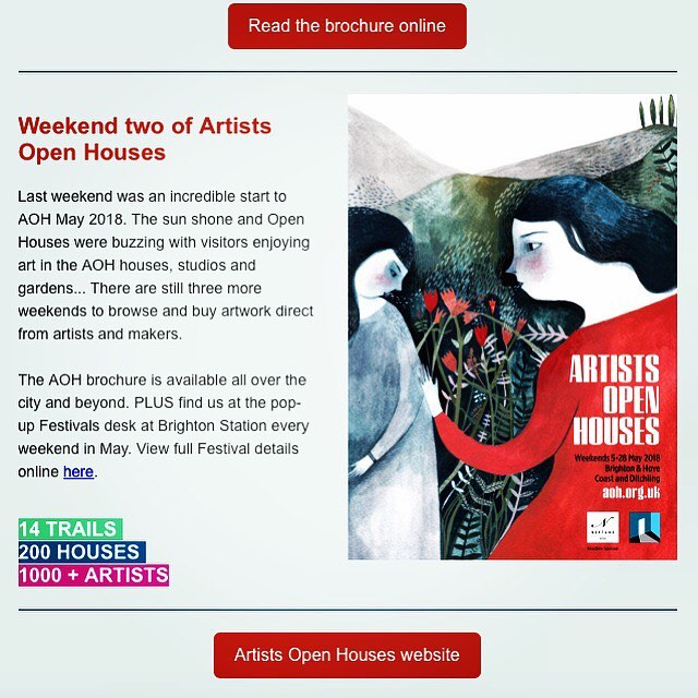 #brightonfringe weekend 2 of AOH join #drawingconnections at Studio 93a Islingword Rd #brighton