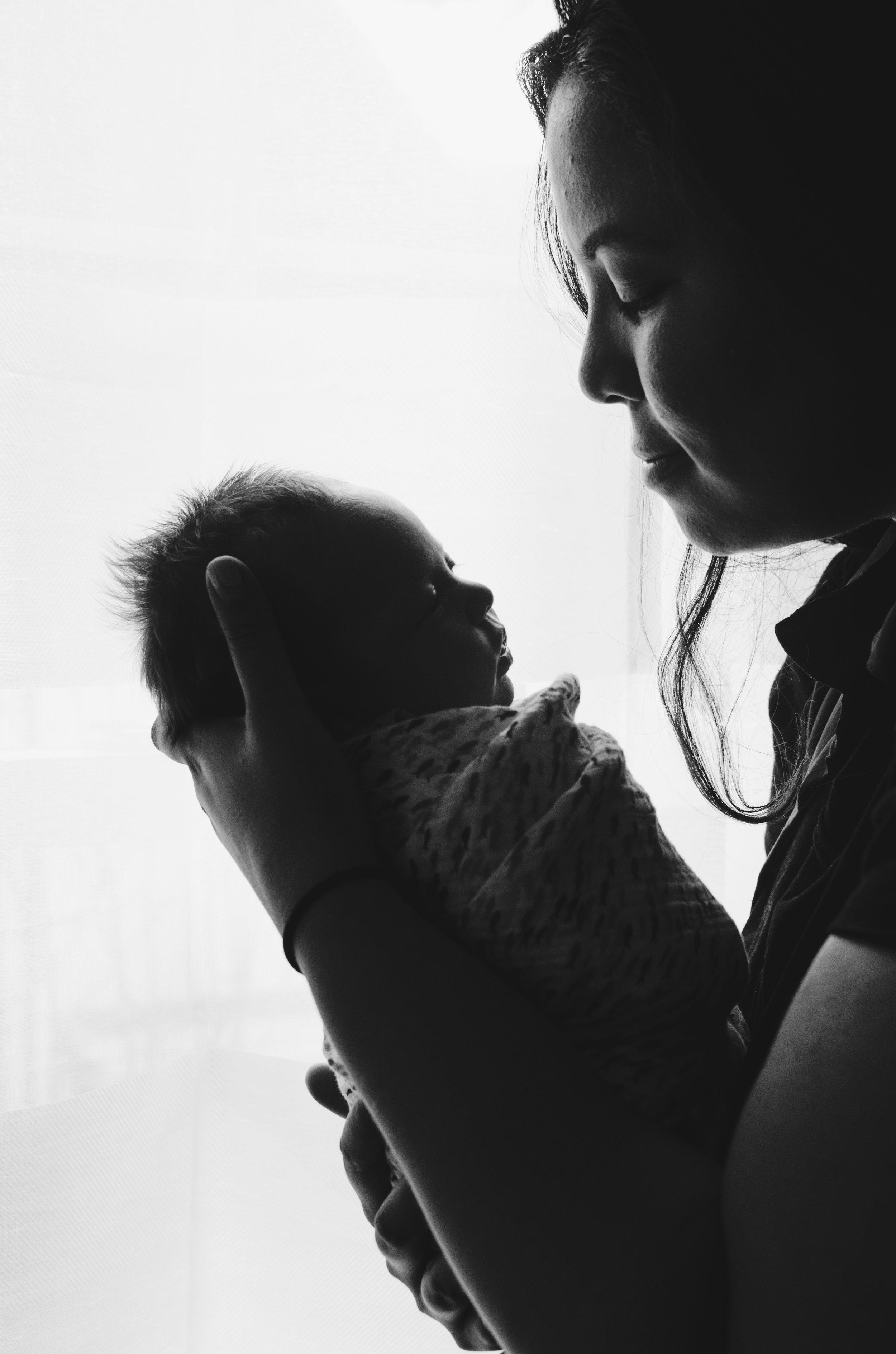 Nancy Cava pre and post-natal coaching motherhood coaching yoga