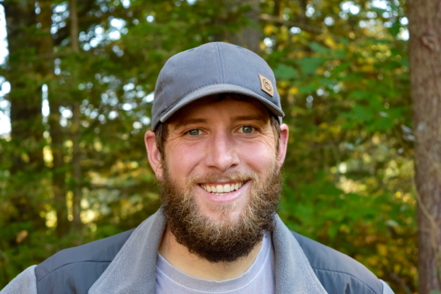 Seth Davis: MYBC's newest Co-Coordinator