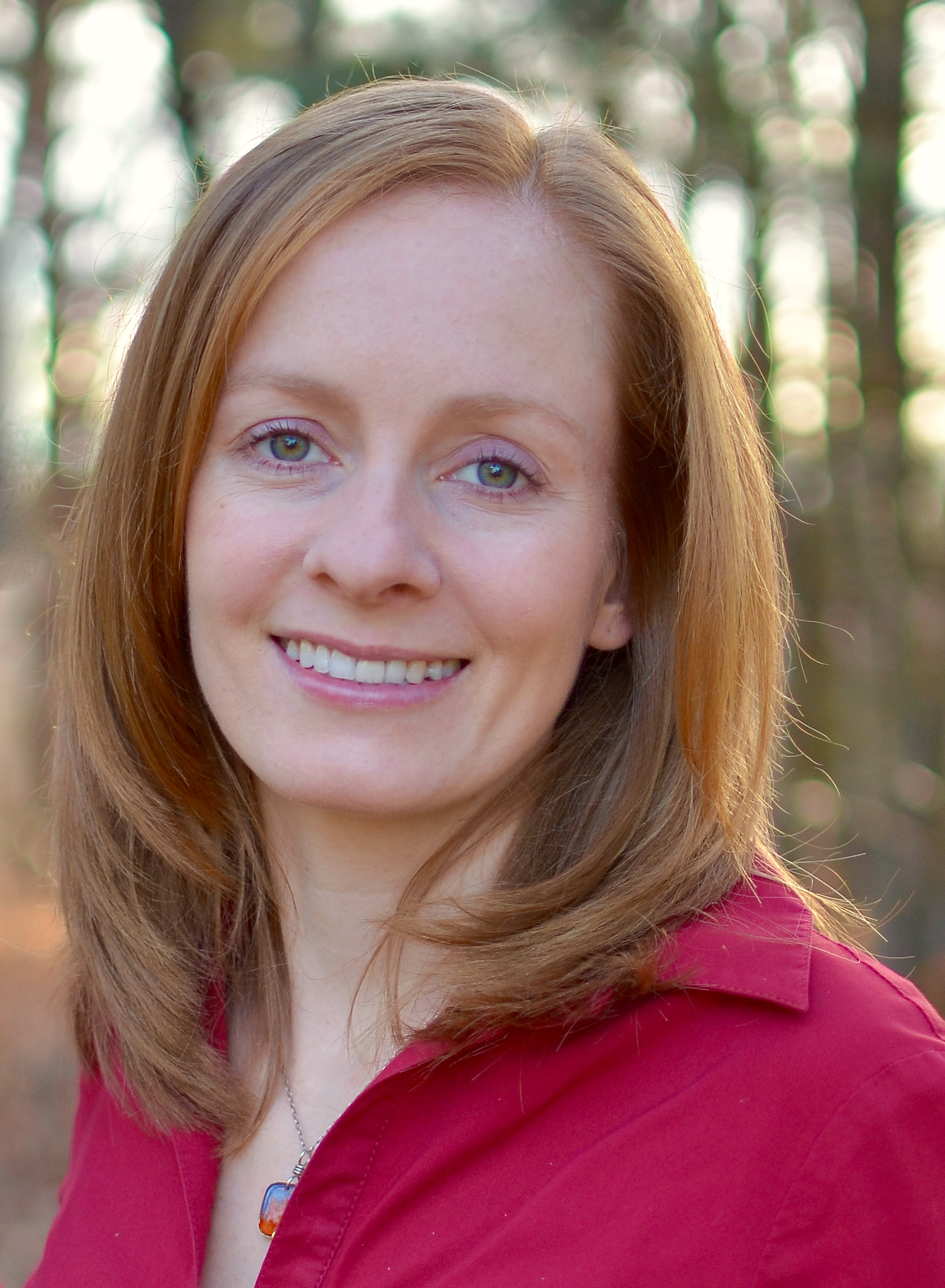 Lena Moser, Co-Founder of MYBC