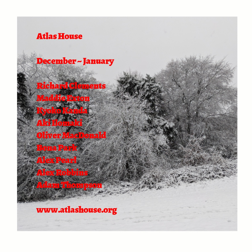 Group Show - 1 December 2017 - 28 January 2018