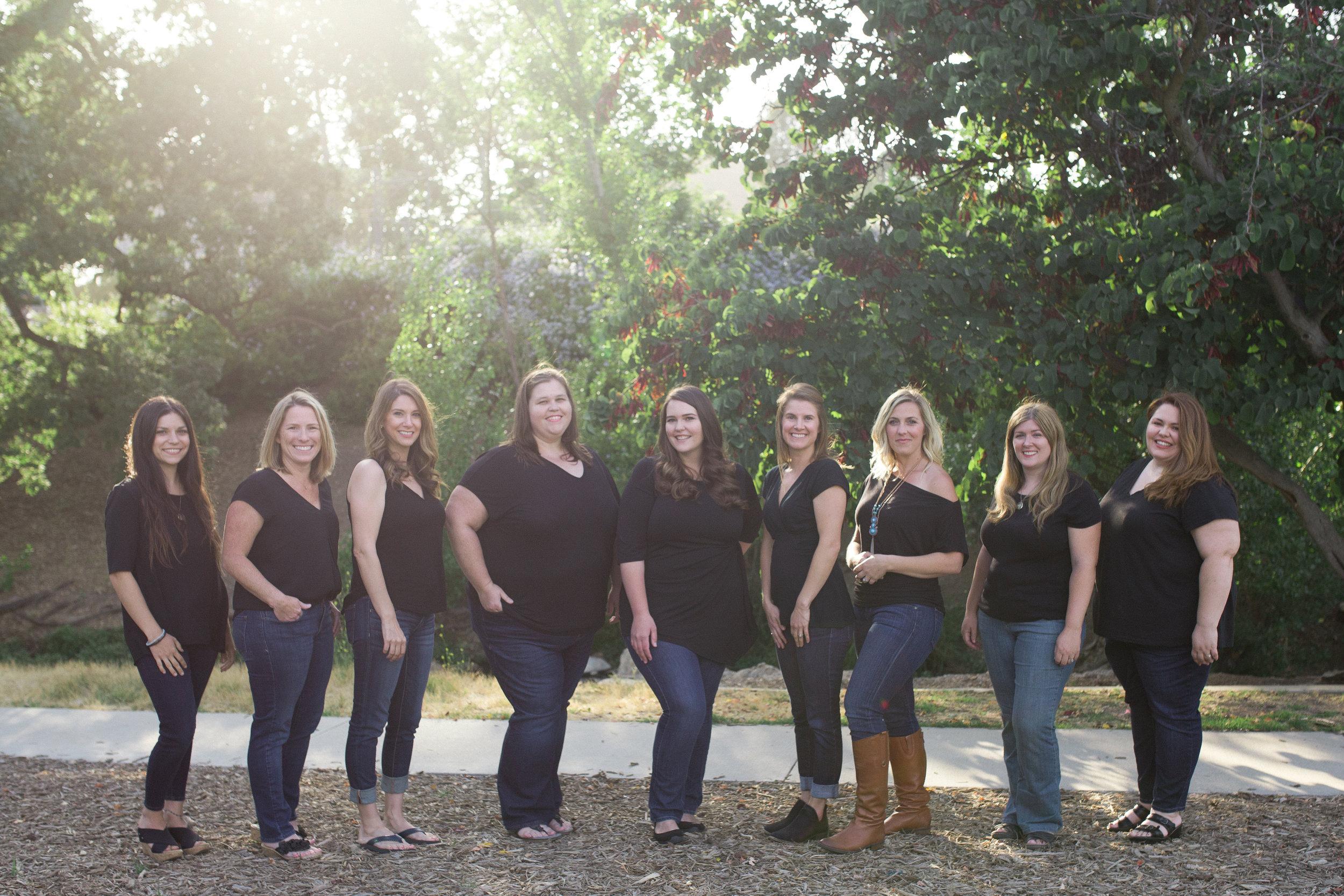 Birch Family Birth Services Ventura County