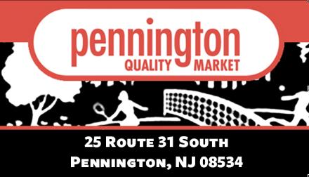 Pennington Quality Market - 25 Route 31 South Suite XPennington, NJ 08534Phone: (609)737-0058OR (800)224-8655Fax: (609)737-8373EmailHours: Mon-Sat: 7am-9pm | Sun 7am-7pm