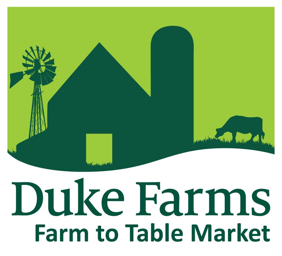 SUNDAYDuke Farms Farm to Table Market - SundaysMay 21 - Early November12:00 - 5:001112 Dukes Parkway WestHillsborough, N.J. 08844