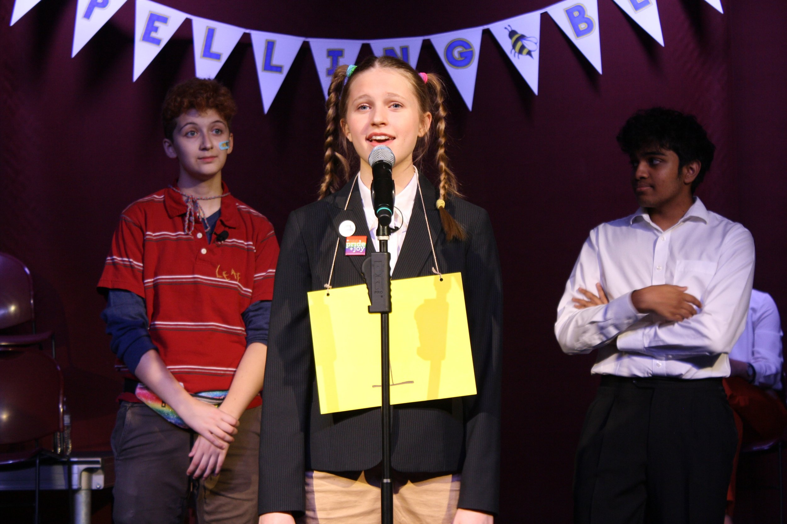 Musical Theatre Camp - Summer Company 2019