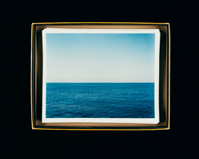 Anne Collier: 8 x 10 (Jim) (2007). Chromogenic print. Courtesy of the artist; Anton Kern Gallery, New York; Corvi-Mora, London; Marc Foxx Gallery, Los Angeles