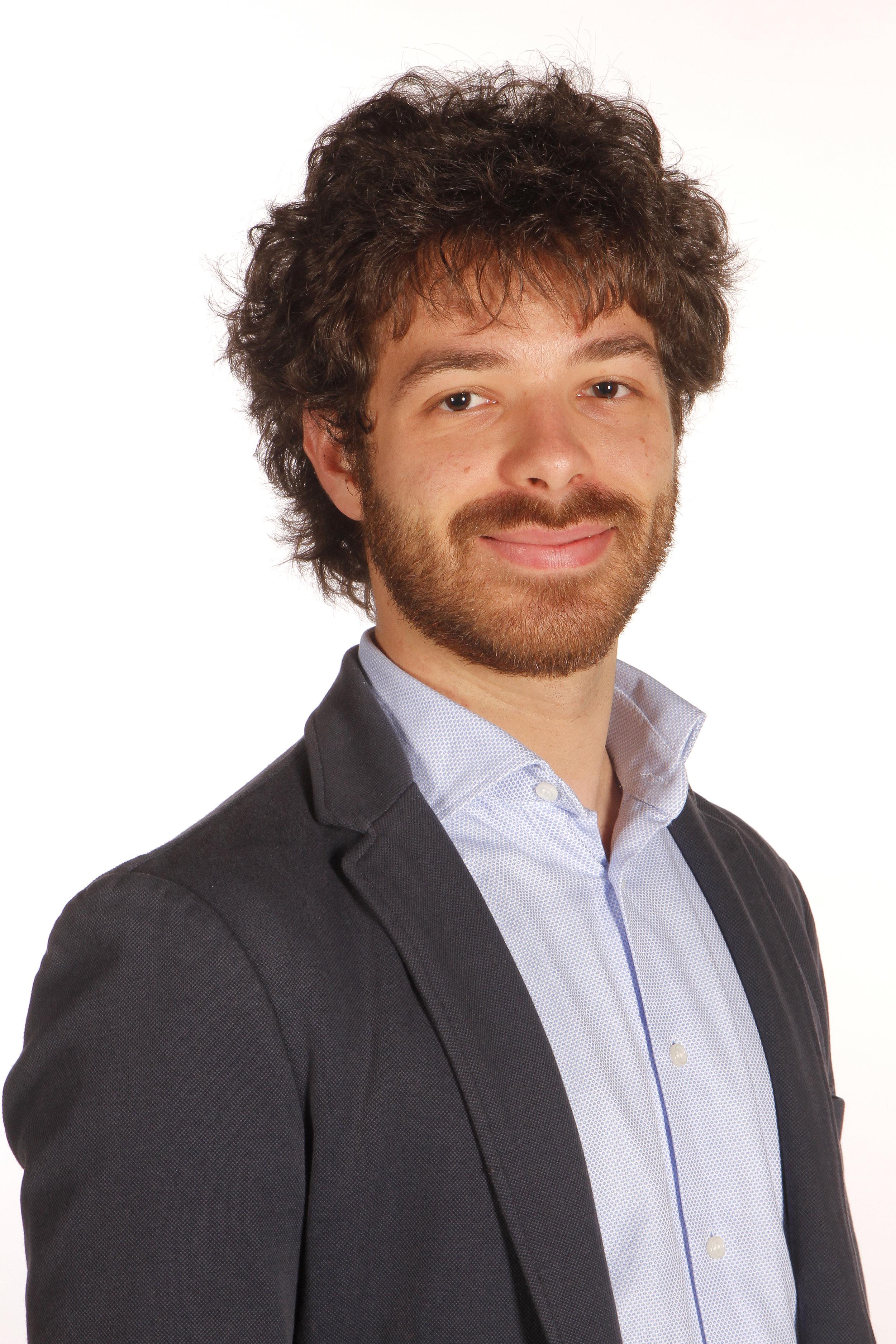 Francesco Bussola